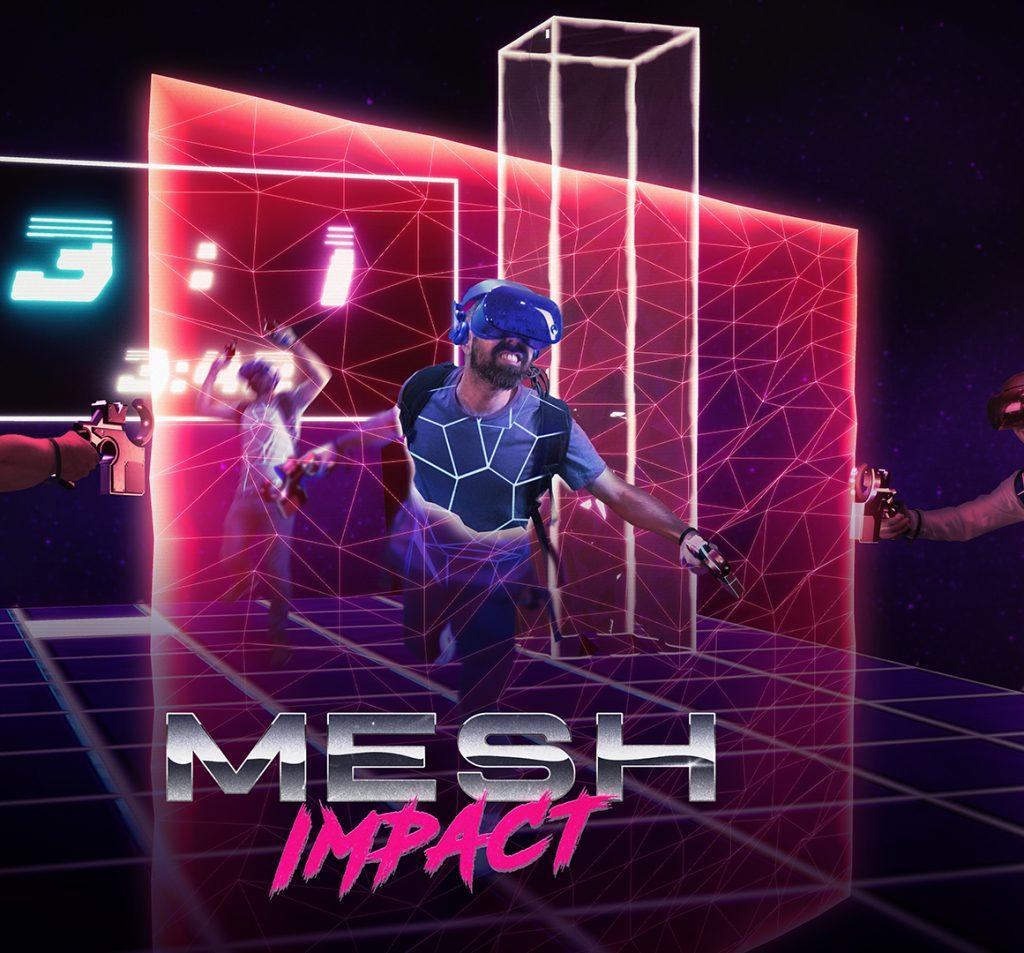 Mesh Impact